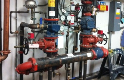 AEGIS Fire Protection Engineering - Fire Protection Systems