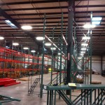 Fire protection engineering - Rankin Warehouse
